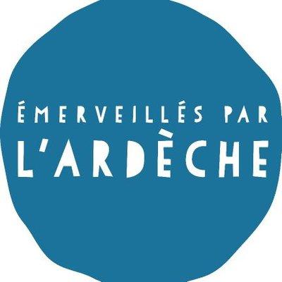 logo Ardèche
